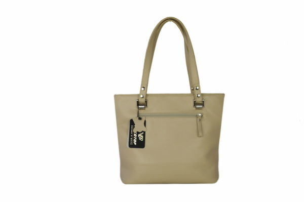 Бежевая сумка ariana beige, детали 5