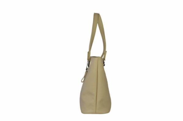 Бежевая сумка ariana beige, детали 3