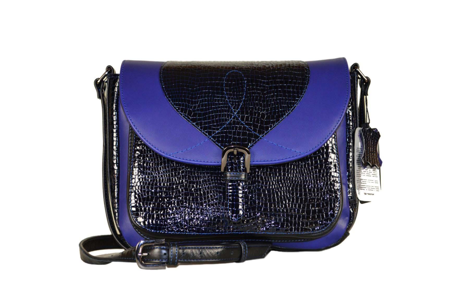 Купити DONNA Violet   шкіряні сумки та рюкзаки в Києві  2c40a455ada2e