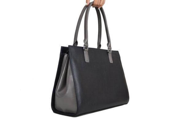 Бизнес сумка emmi black
