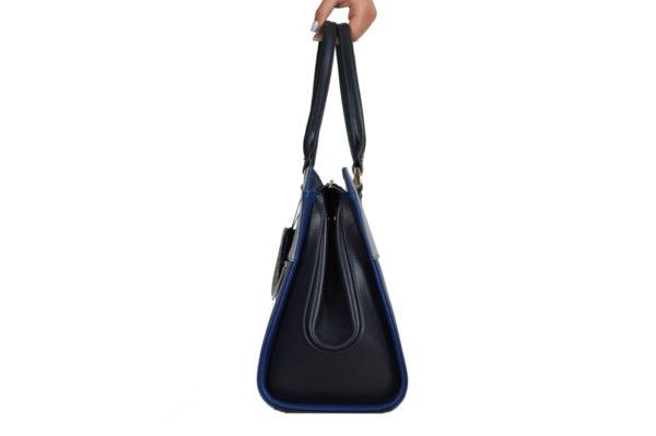 Деловая сумка женская emmi blue, детали 2