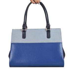 Деловая сумка женская emmi blue