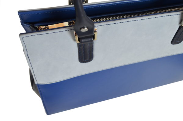 Деловая сумка emmi blue