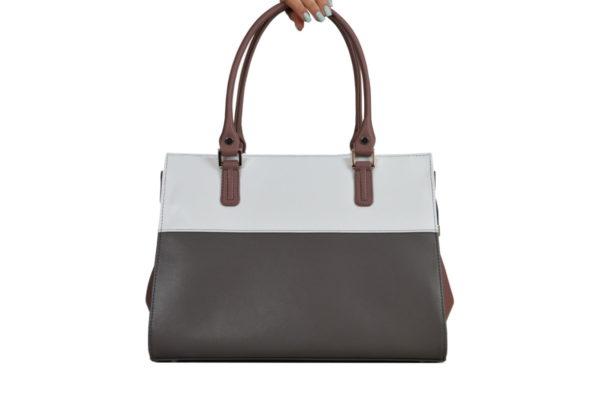 Деловая женская сумка emmi braun