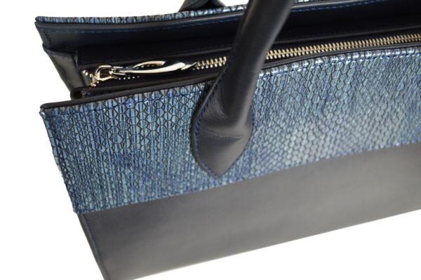 Ділова жіноча сумка gabriella-a, деталі