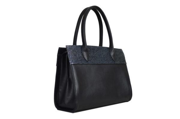 Деловая женская сумка gabriella-b, детали2