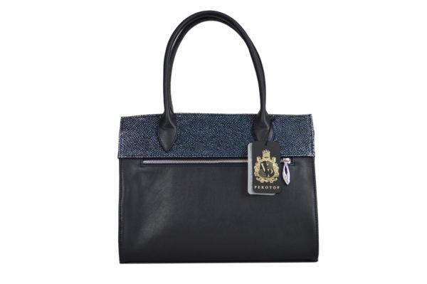 Деловая женская сумка gabriella-b, детали