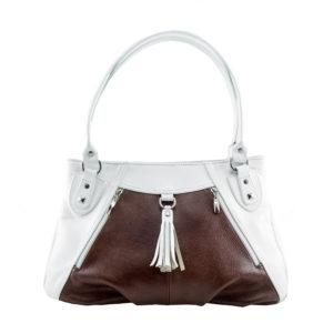 Кожаная сумка nereida, детали 5