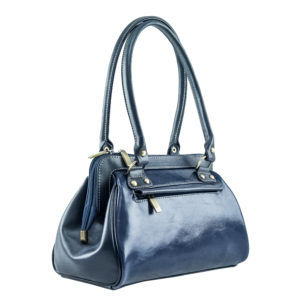 Женская сумка nina sinij, детали 2