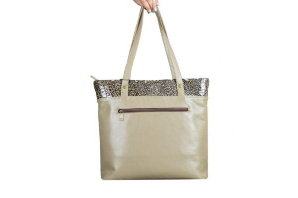 Женская деловая сумка renni bg1, детали2