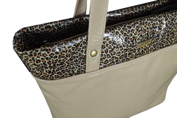 Женская деловая сумка renni bg1, детали3