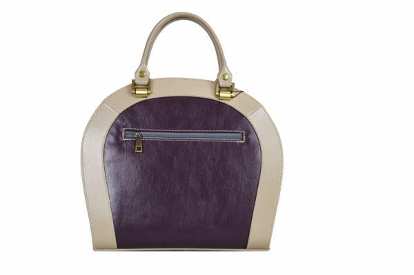 Кожаная сумка Roomy Etno детали 3