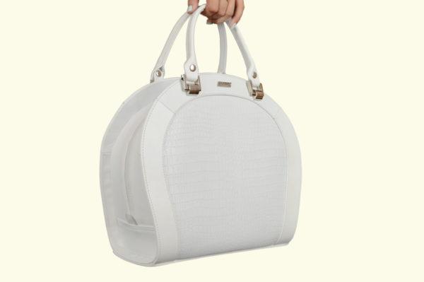 Женская сумка roomy-l, детали