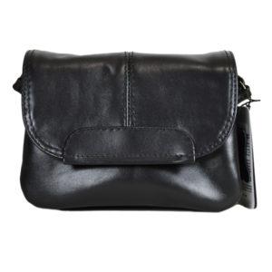 Маленькая черная сумочка TRIPOLLY детали 4