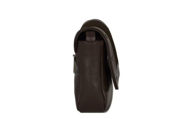 Коричневые женские сумки lilu детали 3