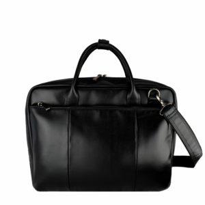 Деловая мужская сумка Вирджино, детали 9