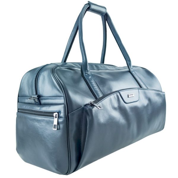 Кожаная сумка voyager, детали