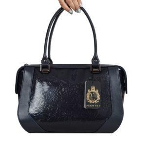 Элитные кожаные сумки yana-black