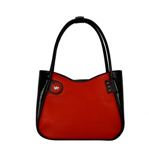 Женская кожаная сумка LIDIA Bright