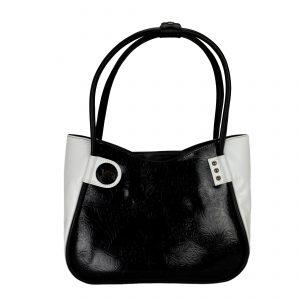 Женская кожаная сумка LIDIA Classic