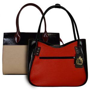 3134210ff565 Купить кожаные женские сумки в Киеве и Украине от Пекотоф: цены ...
