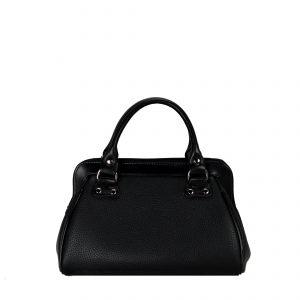 Женская сумка NINA Black2, детали5