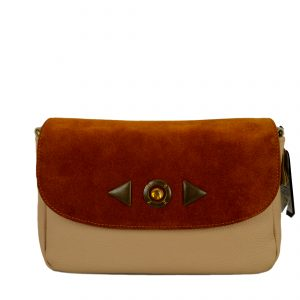 Женская сумка EMILIA Beige