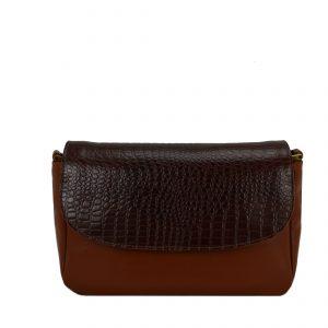 Женская сумка EMILIA Brown
