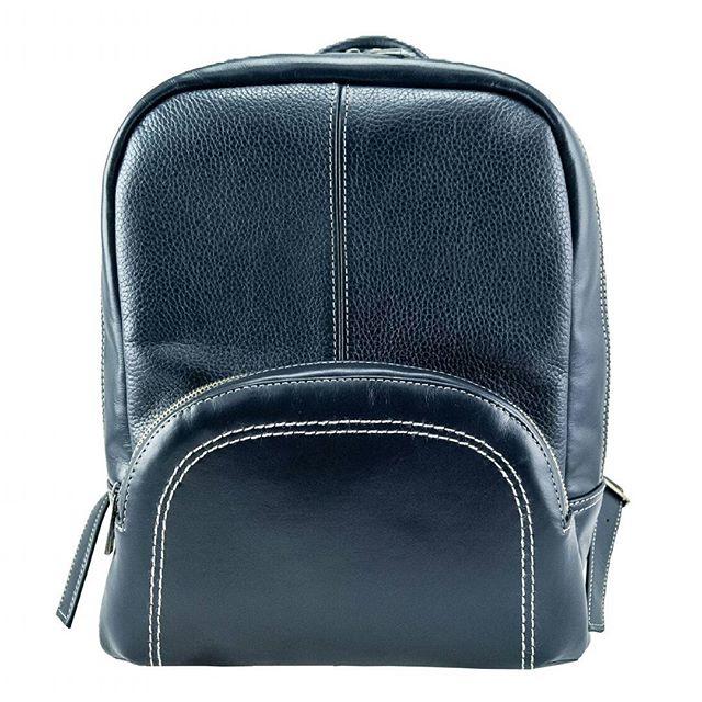 Рюкзак женский кожаный VIATO